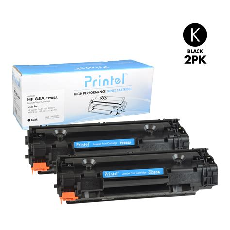Toner Printer Hp 85a printer cartridges for hp laserjet pro m1212 partsmart