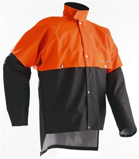 Jaket Zipper Hoodie Sweater Husqvana Merah clothing and accessories husqvarna water resistant forestry jacket