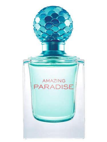 Parfum Oriflame Paradise amazing paradise oriflame perfume a new fragrance for