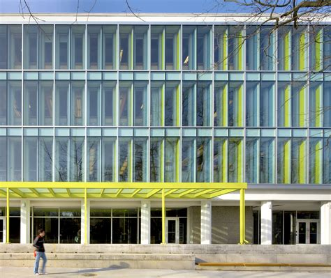 Sauder School Of Business Mba Placements by Gallery Of Sauder School Of Business Acton Ostry