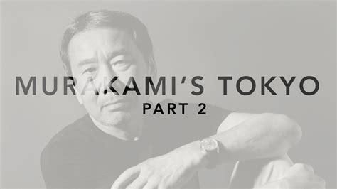 haruki murakamis tokyo part  jazz baseball