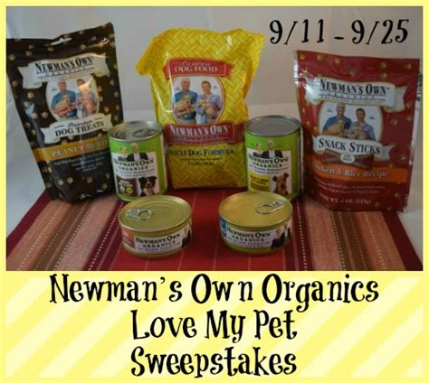 newman s own food newman s own organic pet food a bit of everything