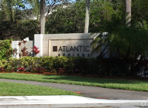 3 Bedroom Apartments In Coral Springs Florida by Atlantic Springs Rentals Coral Springs Fl Apartments