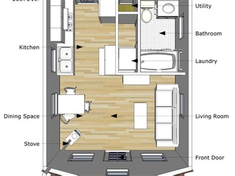 12 x 20 house plans 16 by 20 floor plans trend home design and decor