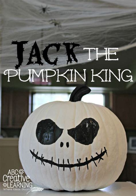 the nightmare before crafts skellington disney pumpkin crafts and for the
