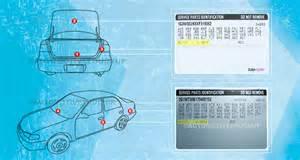 Cadillac Srx Paint Code Location Pontiac Vibe Paint Code Location Pontiac Free Engine