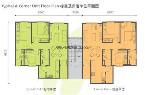 melody homes floor plans melody homes penang real estate malaysia