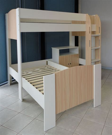 childrens bunk bed storage cabinets best 25 king single bunk beds ideas on loft
