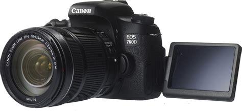 Canon 760d With Lensa Canon 18 200mm Is canon eos 760d ef s 18 135mm f 3 5 5 6 is stm zwart alternatieven tweakers