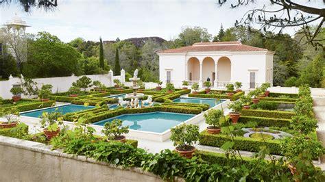 app brings hamilton gardens  life
