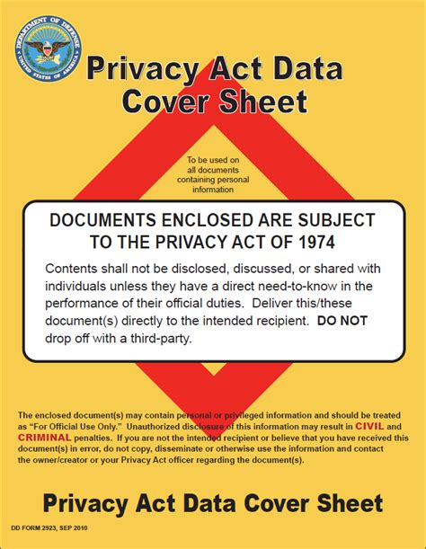 data protection act section 10 pre deployment instruction guide pdf