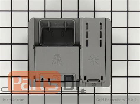 Kitchenaid Dishwasher Detergent Dispenser Lid Kitchen Table Target Images Sublime Crate End Table