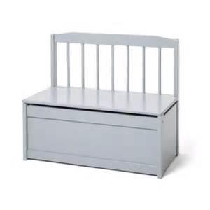 banc coffre gris oxybul pour enfant d 232 s la naissance