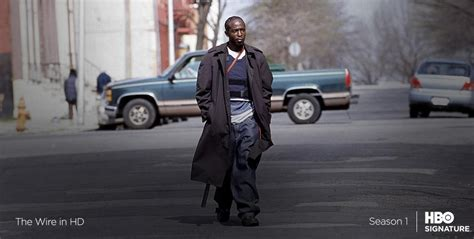 today means amen series 1 marathon of new high definition re mastering of the wire