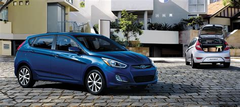 accent price 2017 bird s eye view of sleek blue hyundai accent compact