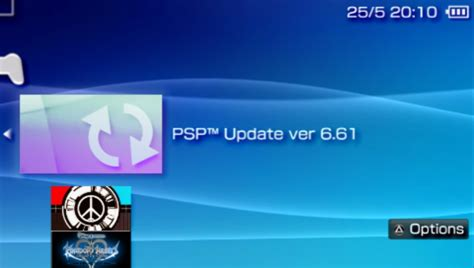 Usb Ps Jailbreak V12 Version Support Console Version 341 6 61 adrenaline 4 1 released wololo net