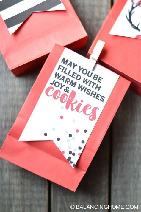 142 best neighbor christmas gifts images on pinterest