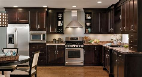 Galerry design for home kitchen