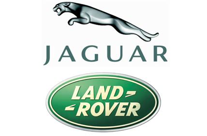 jaguar land rover logo philip engineering markets covered