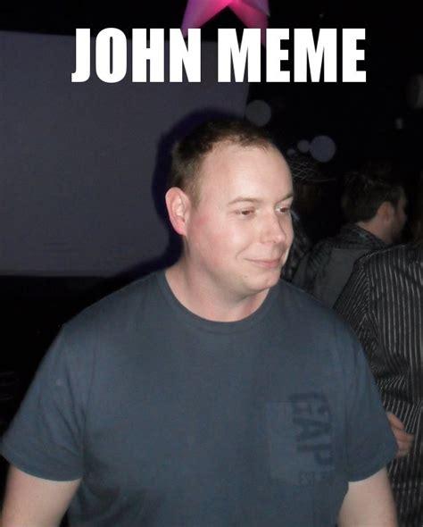 John Meme - john meme