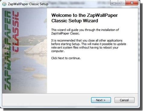 zapwallpaper classic zapwallpaper classic avec 3 packs au choix nature hello