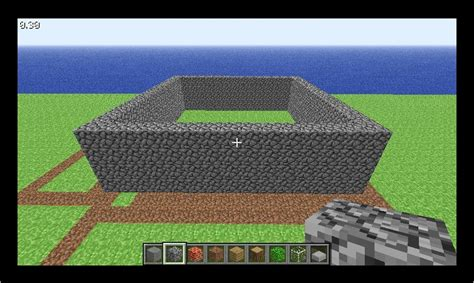 Minecraft House Tutorial Step By Step by Images For Gt Minecraft Buildings Step By Step
