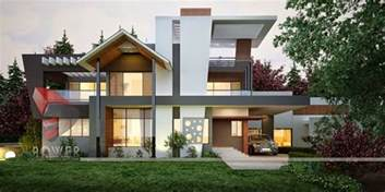 Modern Bungalow House Design Ultra Modern Home Designs Home Designs House 3d