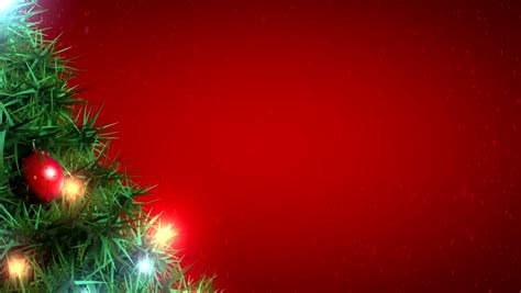 theme natal definition footage background high definition christmas balls stock