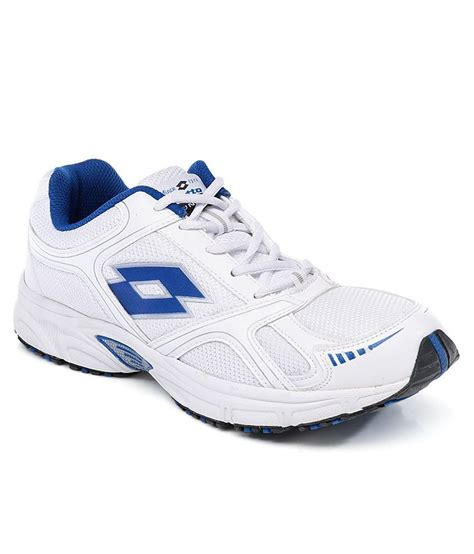 lotto sport shoe lotto white sport shoe price in india buy lotto white