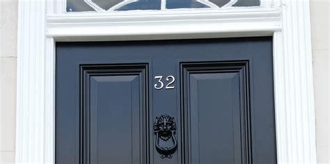 georgian front doors replacing edwardian georgian front doors