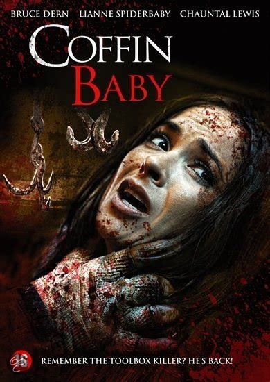 english ghost film name coffin baby une bande annonce remplie de torture gore nsfw