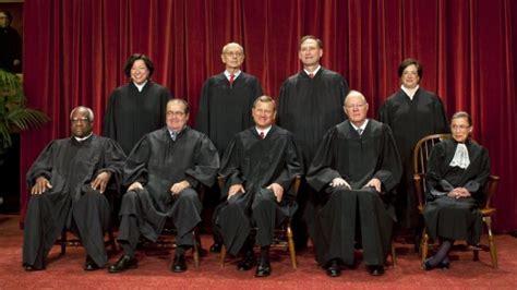 corte suprema usa corte suprema 232 scontro tra obama e repubblicani sul