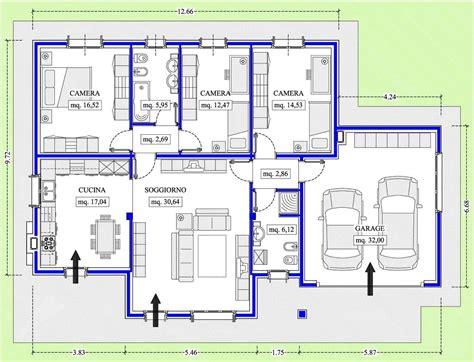 Progetto Casa 75 Mq by Progetto Casa 75 Mq Americane Progetti With Progetto