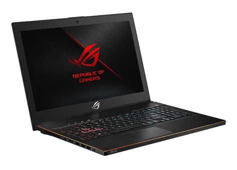 Asus Rog Laptop Updates asus rog updates g703 zephyrus and strix brands with 8th generation intel processors lowyat net
