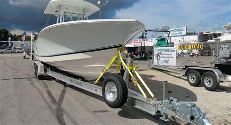 used boat trailers ct new sea tech custom aluminum boat trailers for sale 866