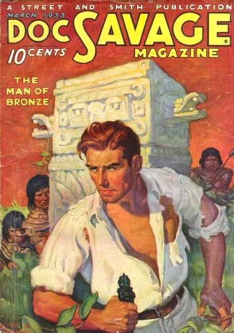 doc savage the ring of books now with even more pulp amazing stories