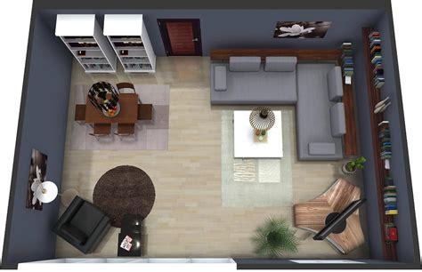 Living Room Planner Tool