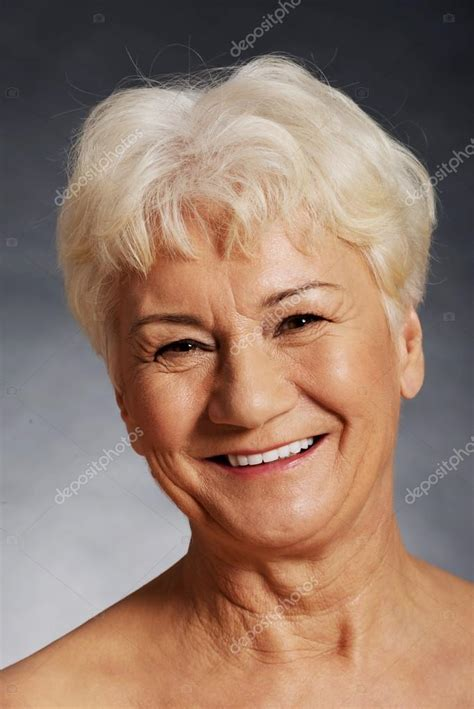 pictures of 60 year old women nude 60 year old spa woman stock photo 169 piotr marcinski