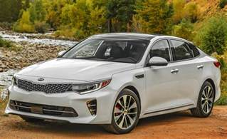 Kia Otima 2017 2018 Kia Optima For Sale In Your Area Cargurus