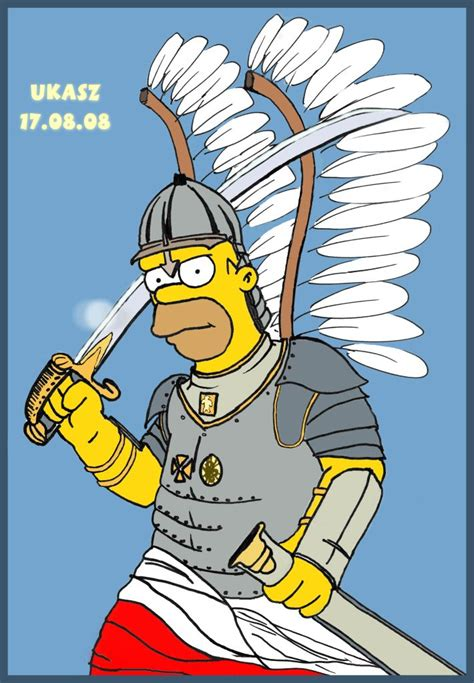 Simpsons Unrealistic Goal by Deadliest Warrior Deathmatch Warrior Bio Winged