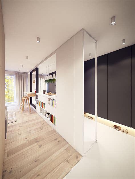 White Custom Room Divider Interior Design Ideas Custom Room Dividers