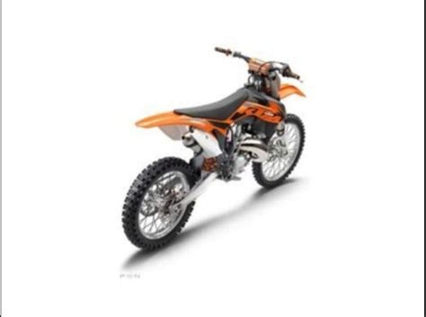 2013 Ktm 150 Sx Buy 2013 Ktm 150 Sx 150 On 2040 Motos