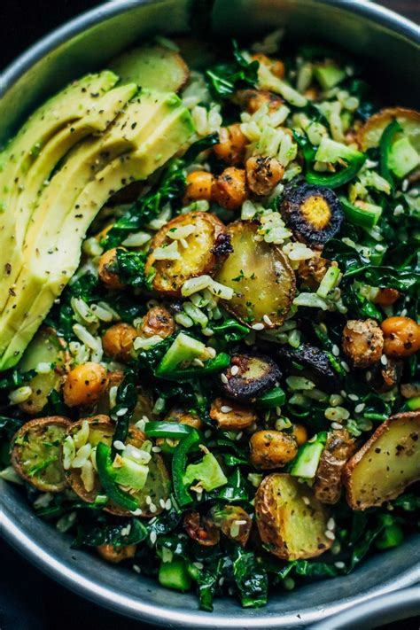 Ultimate Detox Salad The Roasted Root by 17 Best Ideas About Kale Salads On Kale Salad