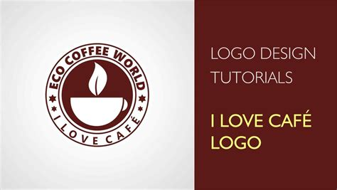 coffee shop logo design ideas the images collection of best coffee shop logo ideas on