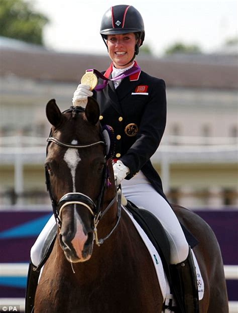 uk celebrities who love horses women make the best riders because they love horses not