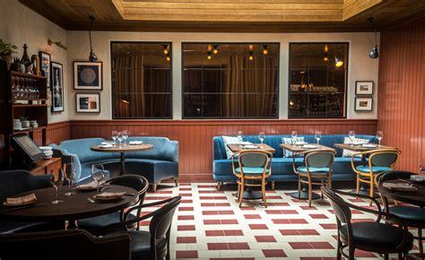 sessanta restaurant review  york usa wallpaper