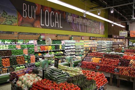 Kitchen Design Shops by Whole Foods Market Store By Jga Detroit 187 Retail Design Blog