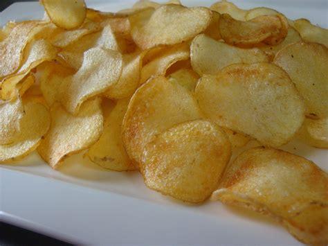 Handmade Crisps - kezia s potato crisps chips