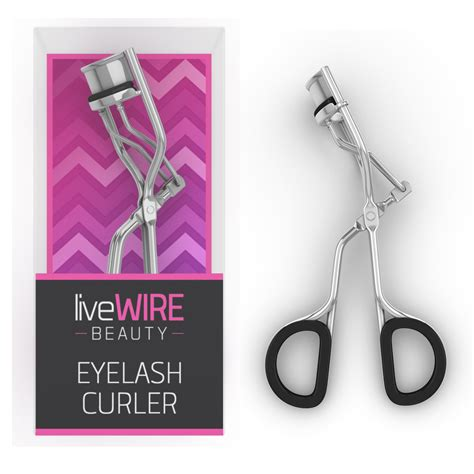 M F Eyelash Curler m s place premium eyelash curler review