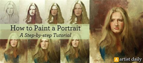 codeigniter tutorial for beginners step by step free download 1000 images about portrait painting on pinterest the
